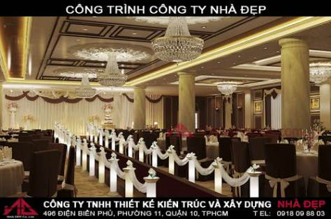 noi-that-nha-hang-phong-cach-co-dien